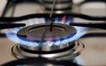 Palnik gazowy - gaz