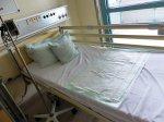 Łózka szpitalne