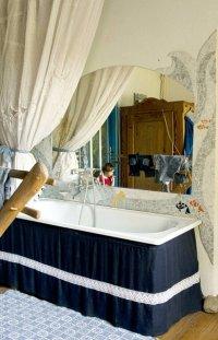 malowidło - łazienka