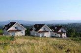Domy w Konstancinie i Warce